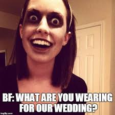 What Are Memes - zombie overly attached girlfriend meme imgflip