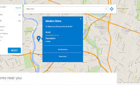 Js Map Mega Locator Theme Super Store Finder By Highwarden Codecanyon