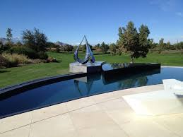 lap pools for your narrow backyard in palm desert premier pools