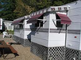 Awnings For Rv Slide Outs Portable Rv Awnings
