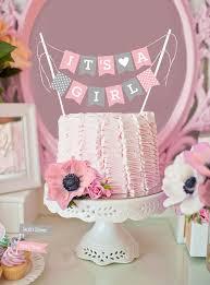 baby shower cake for girl lovely baby shower cake topper ideas baby shower invitation