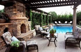 Pool Patio Decorating Ideas by Backyard Patio Ideas For Making The Outdoor More Functional