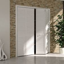furniture interesting louvered doors home depot for inspiring