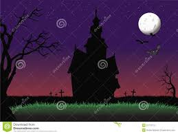 halloween haunted house background stock photos image 21772713