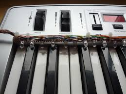 arduino keyboard learning lights attachment 5 steps