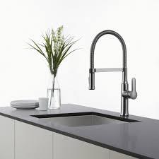 Wholesale Kitchen Faucet Sink Faucet Design Commercial Style Kitchen Faucet Long Reach