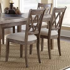 Silver Dining Room Set by Steve Silver Franco Dining Chair Set Of 2 Walmart Com