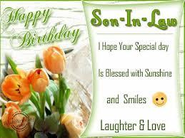 free birthday cards son in law happy birthday bro