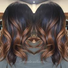 over forty hairstyles with ombre color 40 hair color ideas that are perfectly on point caramel ombre
