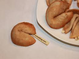 new year s fortune cookies how to make organic fortune cookies for new year s inhabitots