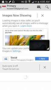 gmail update apk gmail 4 7 2 update integrates image auto show feature apk up for