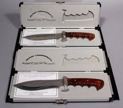 maxam military commemorative fixed blade knife 6 1 2
