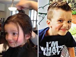 hair styles for 5year old boys jacob s journey from girl to boy mom of 5 year old explains