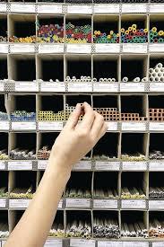 architektur modellbau shop der berliner materialgroßhändler modulor hat sich der vielfalt