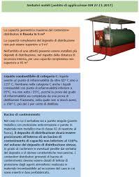 norme si e auto b bacini di contenimento normativa e dimensionamento certifico srl