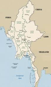 Irrawaddy River Map Myanmar Tours U003e Indochina Journeys Connecting Myanmar U0026 Indochina