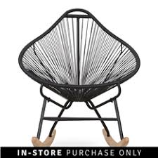 home decor gozo gozo rocking chair black jardine pinterest rocking chairs