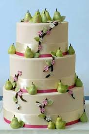 Tropical Theme Wedding - tropical theme wedding cakes the wedding specialiststhe wedding