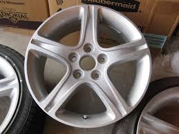 lexus stock wheels diy repaired and painted stock rims pics inside lexus is forum