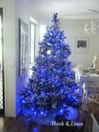 Blue And Silver Christmas Tree - ice blue u0026 silver wreath christmas decor christmas pinterest