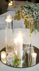 34 best mirror centerpiece ideas images on pinterest mirror