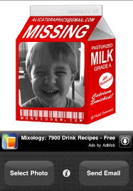 missing person milk carton template group 54