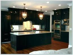 how do you stain kitchen cabinets kitchen cabinet stains maple kitchen cabinets with cherry stain