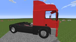 minecraft truck minecraft real life mod cars energy computers furniture