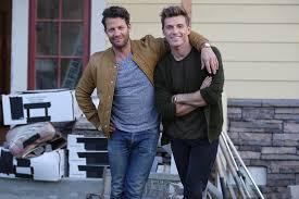 nate berkus and jeremiah brent on being u0027gay dads u0027 in new reality show