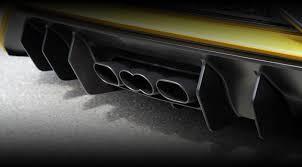 Lamborghini Aventador Exhaust - product catalog of the lamborghini aventador sv novitecgroup com