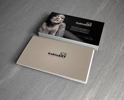 kakia tattoo studio free psd business card by mct2art on deviantart