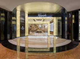 Mall Of The Emirates Floor Plan Best Price On Kempinski Mall Of The Emirates Hotel In Dubai Reviews