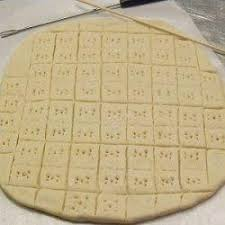communion cracker brethren communion bread yes my grandmother used to make it for