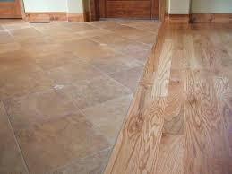 Floor Transition Ideas Stylish Floor Transition Ideas Tile To Wood Floortile Flooring