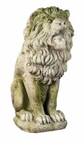 Outdoor Lion Statue by 155 Best Statuary Images On Pinterest Garden Statues Garden