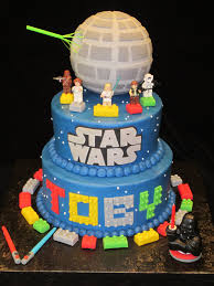 extraordinary ideas wars cake designs wars lego cake wish i could just pluck this out of the