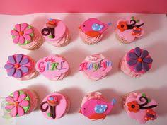 baby shower cupcake baking cups party city http www partycity