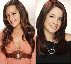 layered extensions medium or hot layered hairstyles haircuts 2014 with real