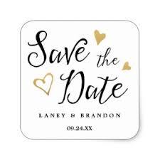 save the date stickers save the date stickers zazzle