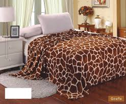 Cheetah Bedding Amazon Com Print Microplush Blanket King 102