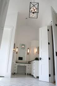 L Shaped Bathroom Vanity by Osborne Lantern Transitional Bathroom Enjoy Company