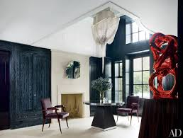 ideas for decorating with sculptures photos architectural digest