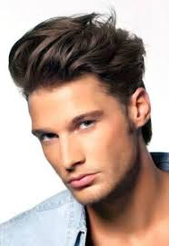 before and after thinning mens haircut thinning out hair men hairstyle ideas
