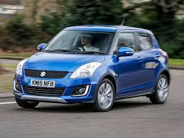 suzuki swift 1 2 sz4 4x4 dualjet car review all wheel drive