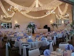 deco salle mariage decoration de salle de mariage plafond meilleure source d