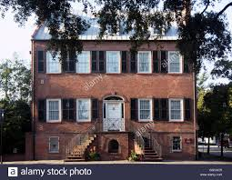 carpenter style house 1820s davenport house is a federal style home built by master