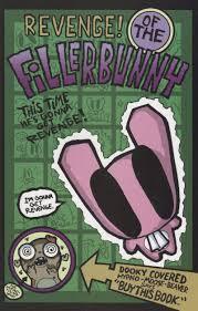 filler bunny by jhonen vasquez comics forge