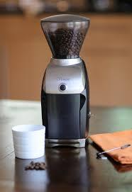 Burr Mill Coffee Grinder Reviews The Baratza Virtuoso Burr Coffee Grinder Review U2013 The Coffee