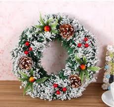 discount pvc wreaths wholesale 2017 pvc