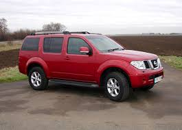 nissan pathfinder nissan pathfinder station wagon review 2005 2014 parkers